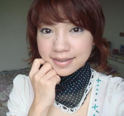 mugu 眼線妝 4