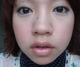 mugu 眼線妝 7