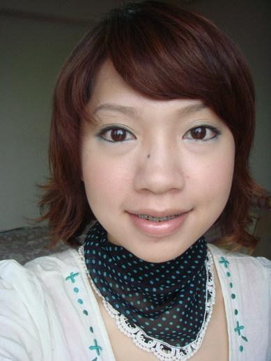 mugu 眼線妝 8