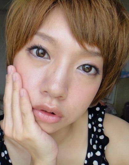【七夕dating】甜美妝容? 魅惑妝容?