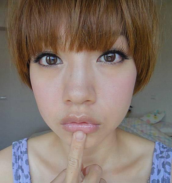 Lavshuca 護唇膏