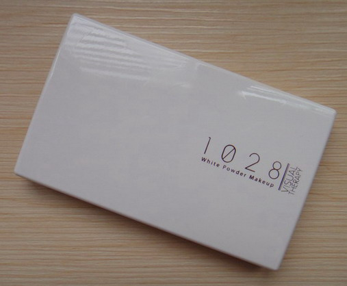1028 夢幻美姬 極緻柔白粉餅