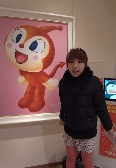 2009/12/29 橫濱 麵包超人館 ~ *