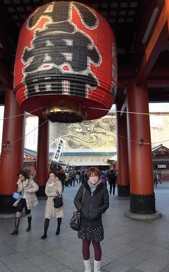 2009/12/30 淺草行 ~ *