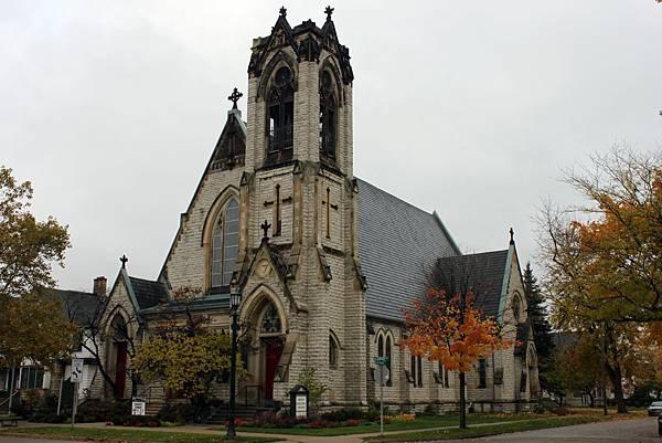 貝城15第一長老教會.JPG