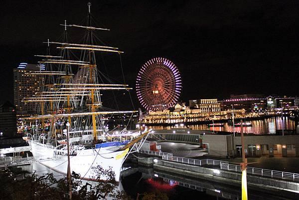 橫濱夜景1.JPG