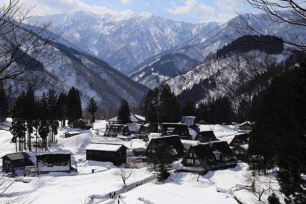 五箇山 相倉雪景28.JPG