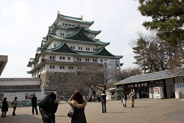 名古屋城12.JPG