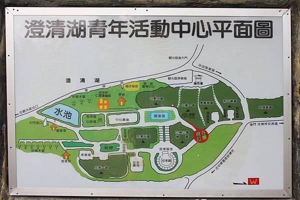 澄清湖露營.JPG