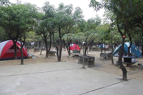 澄清湖露營1.JPG