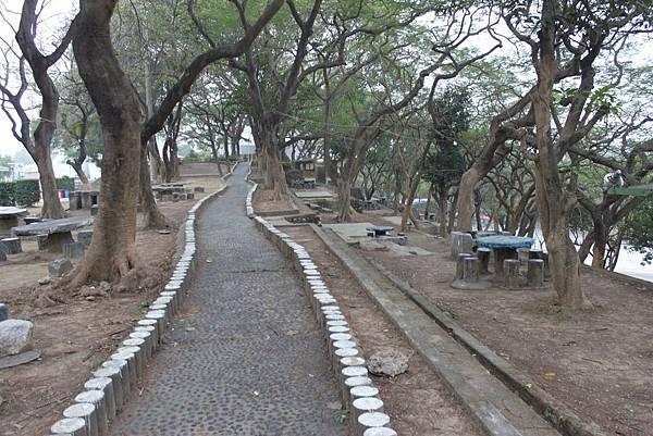 澄清湖露營10.JPG