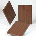 綠建材-塗裝木皮