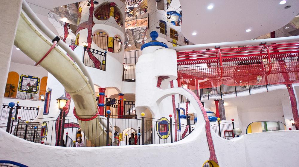 Kids Plaza Osaka-10