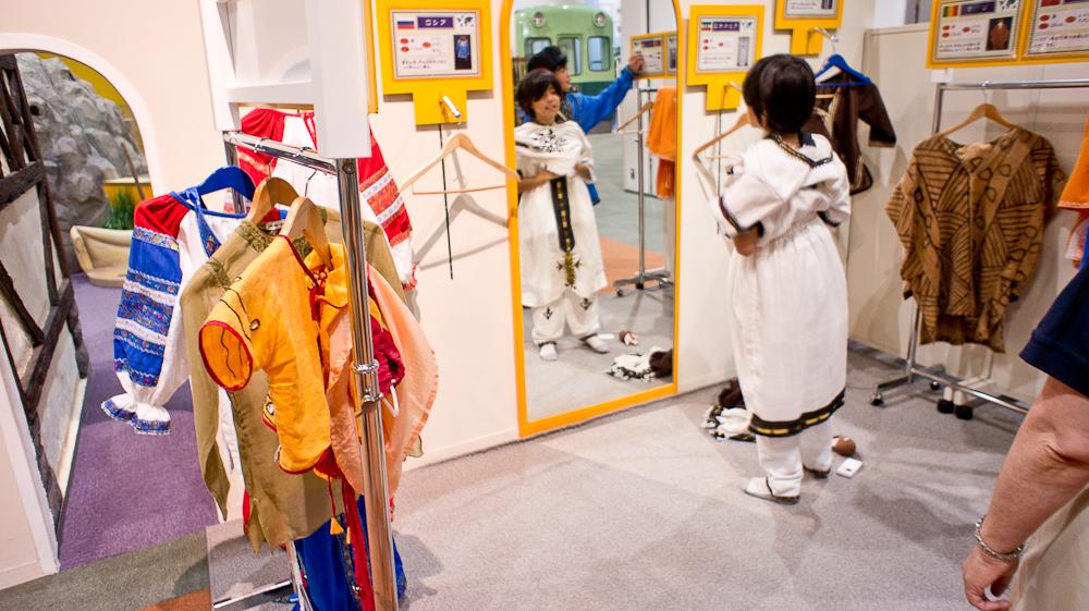 Kids Plaza Osaka-15