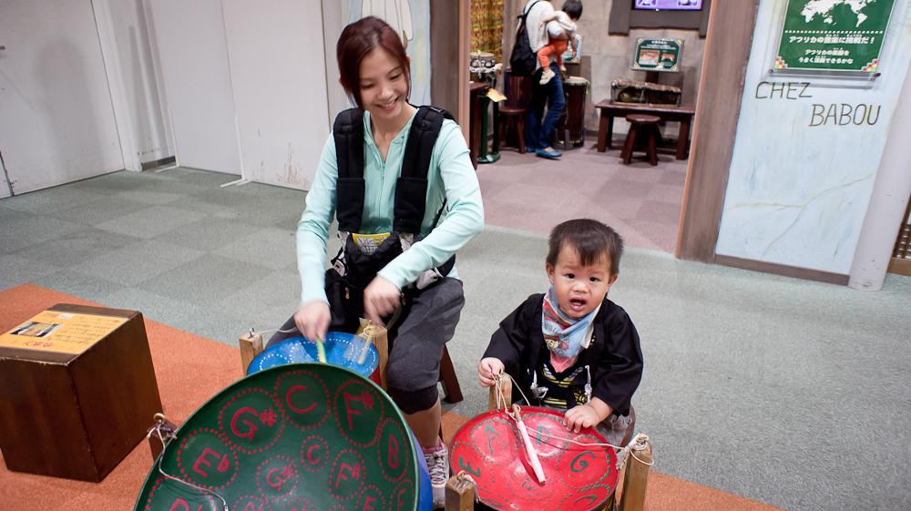 Kids Plaza Osaka-22