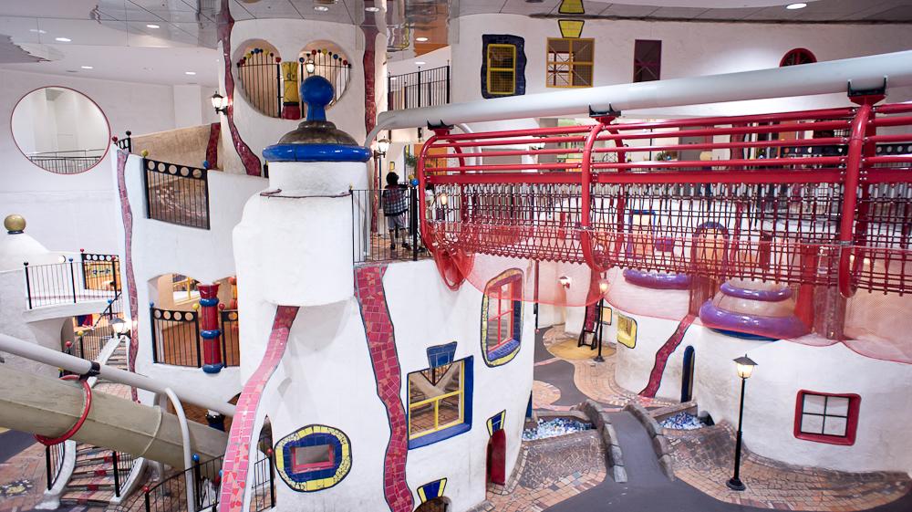 Kids Plaza Osaka-48