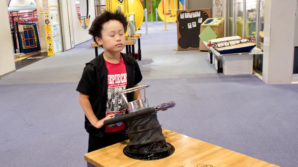 Kids Plaza Osaka-56