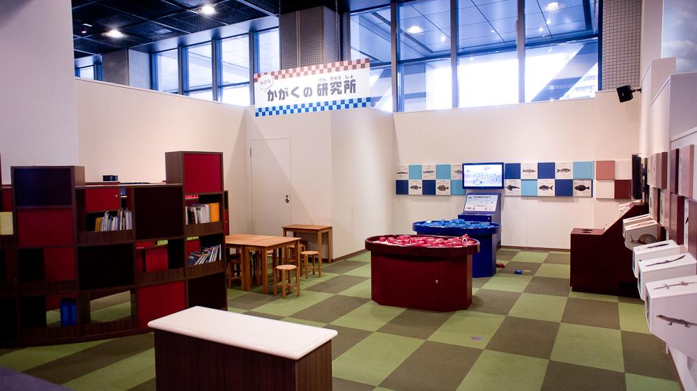 Kids Plaza Osaka-64