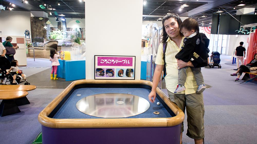 Kids Plaza Osaka-69