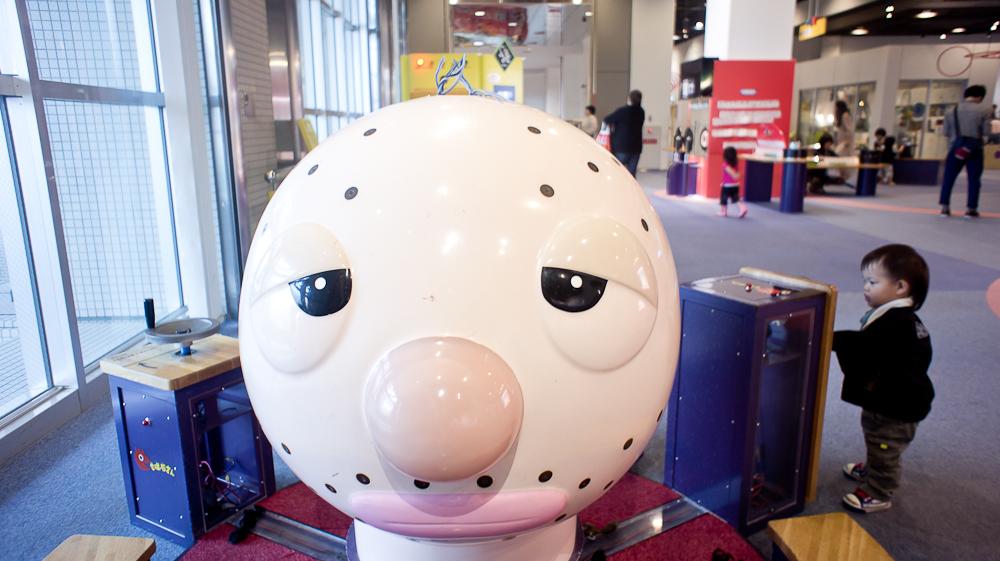 Kids Plaza Osaka-70