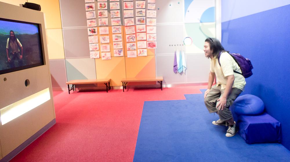 Kids Plaza Osaka-97