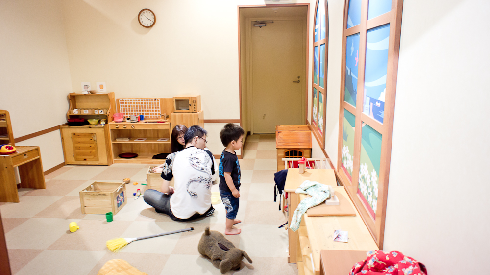 Kids Plaza Osaka-115