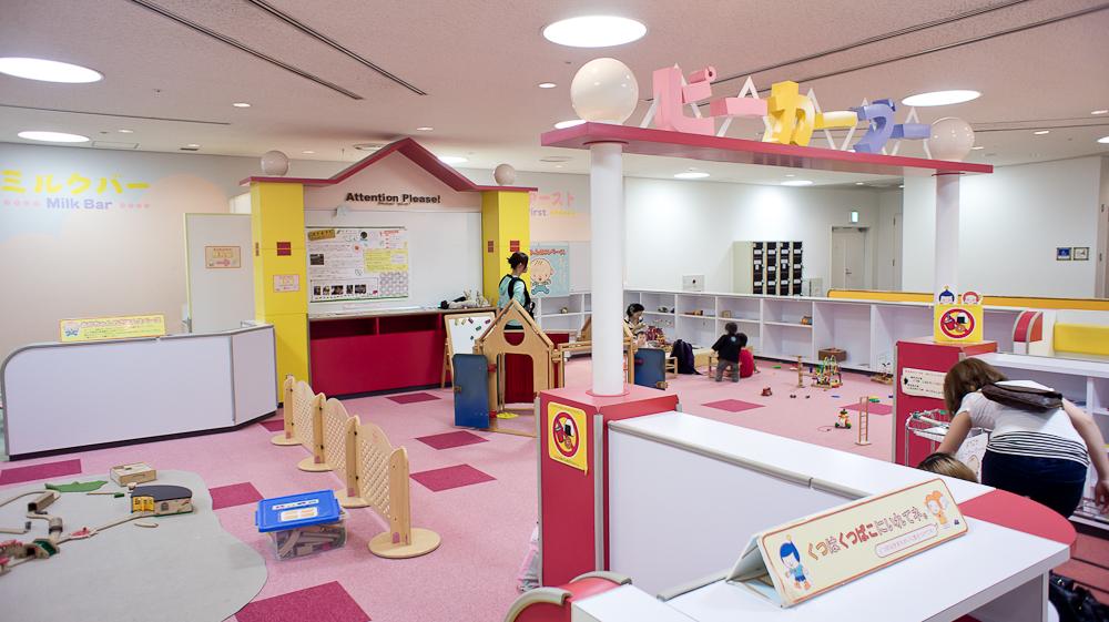 Kids Plaza Osaka-118