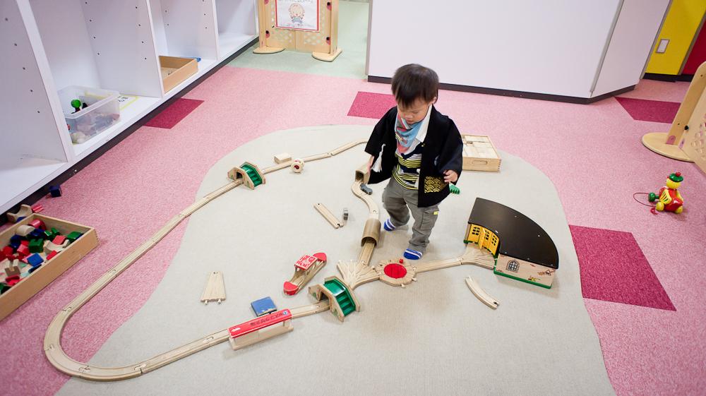 Kids Plaza Osaka-119