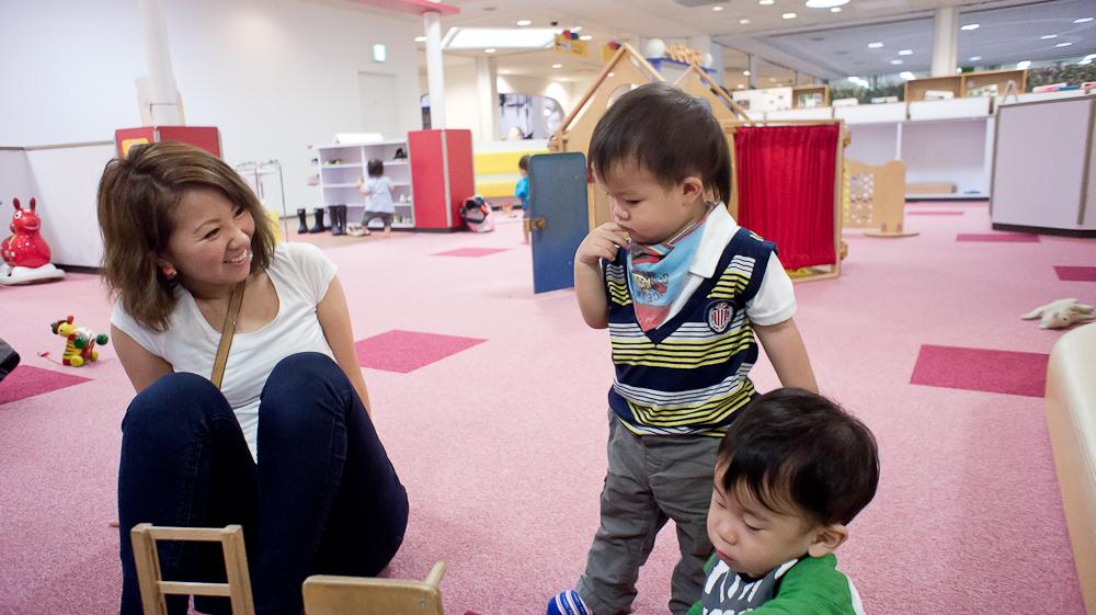 Kids Plaza Osaka-120