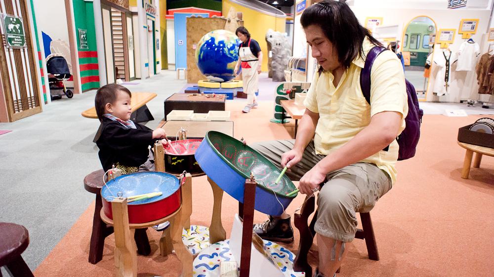 Kids Plaza Osaka-129
