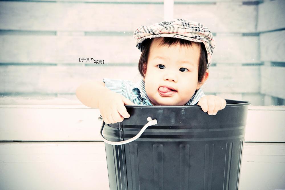 子供の写真-7