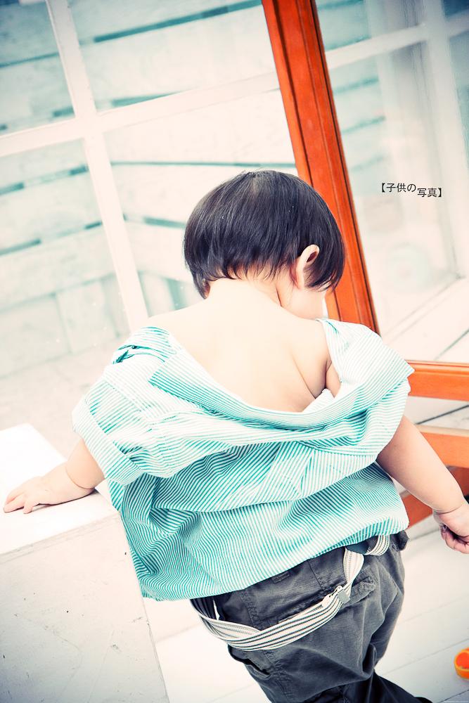 子供の写真-11