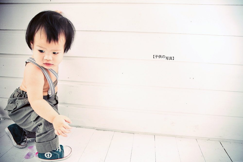 子供の写真-12