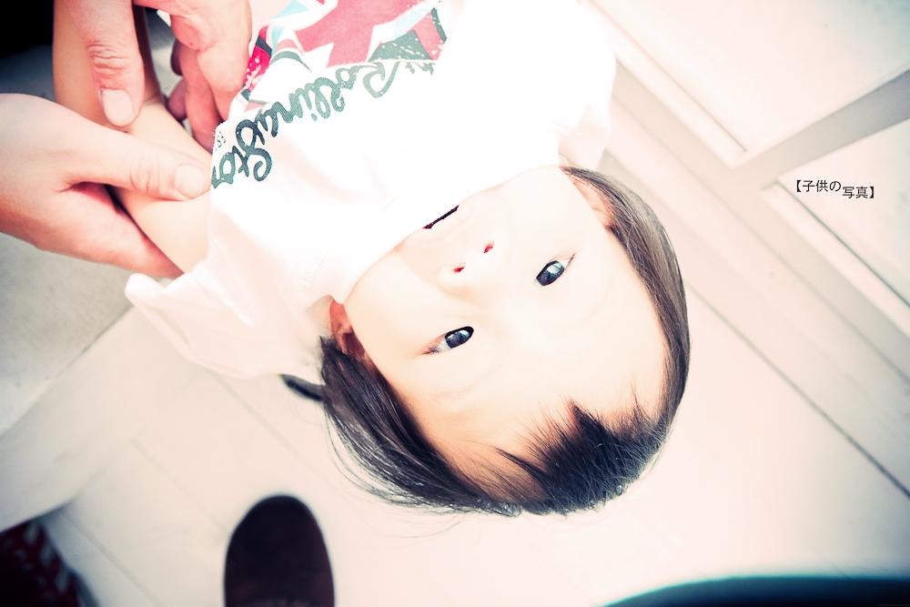 子供の写真-15