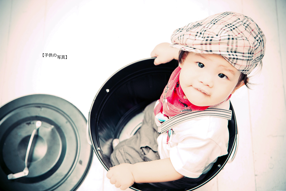 子供の写真-23