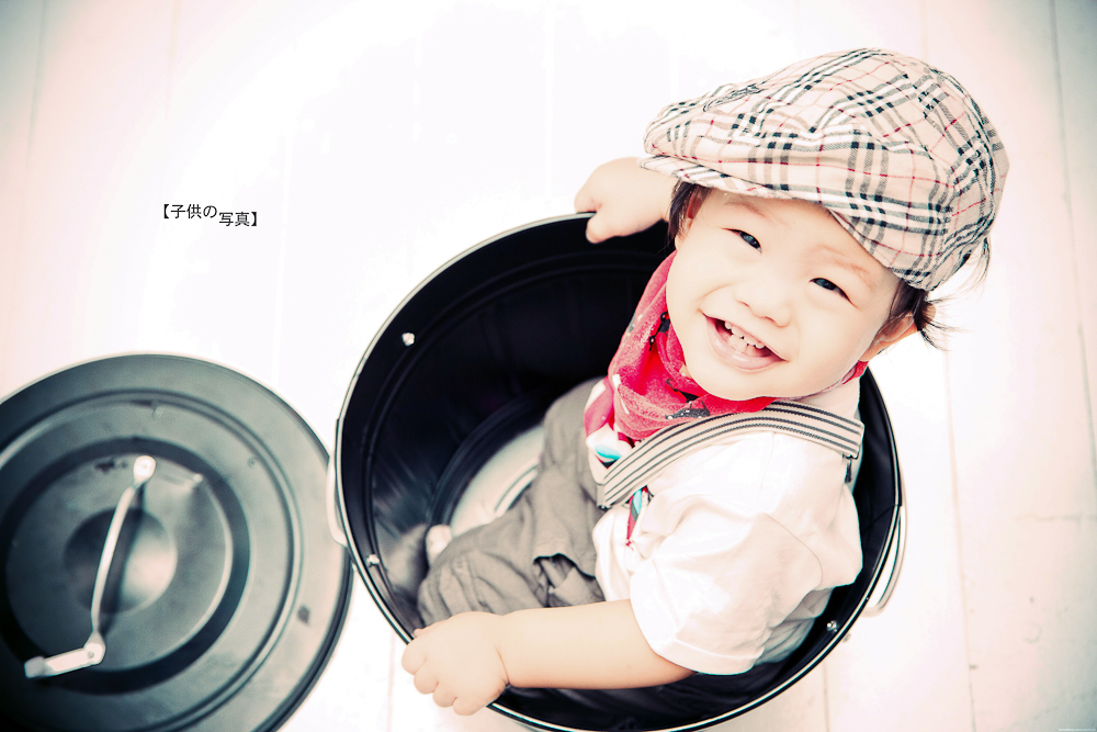 子供の写真-24