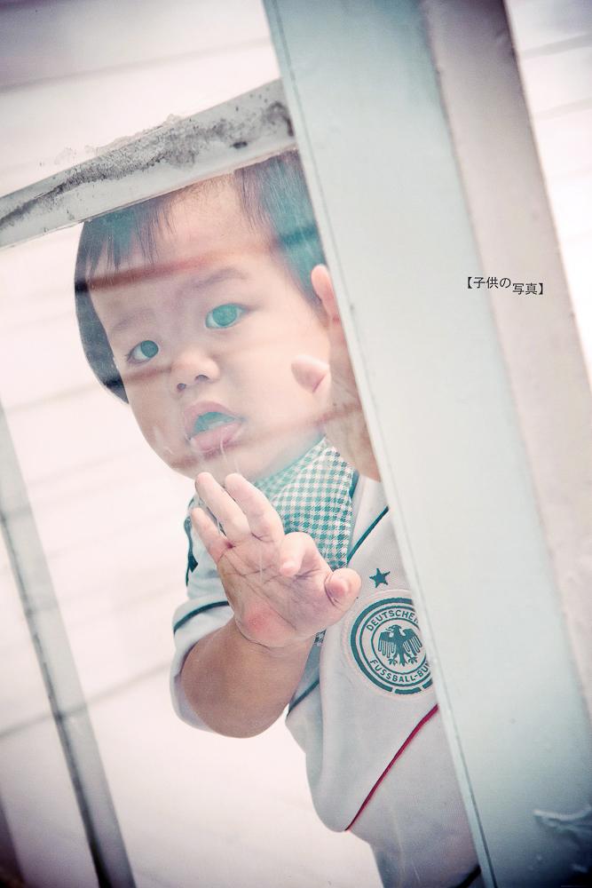 子供の写真-28