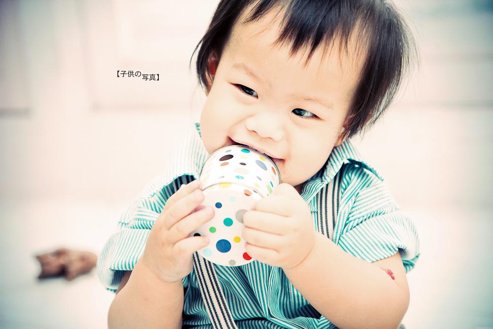 子供の写真-3