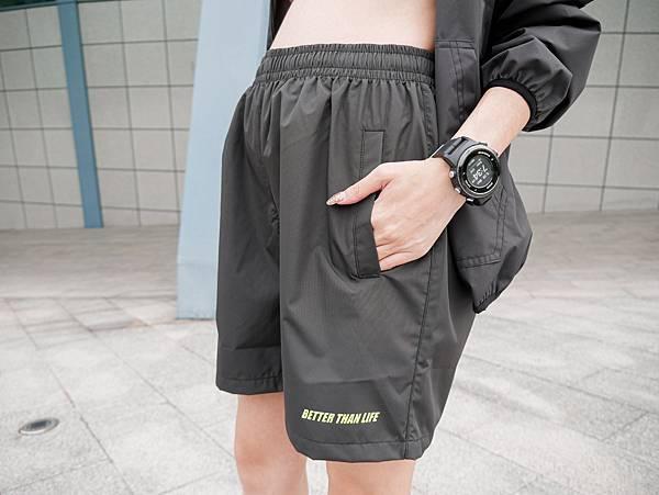慢跑短褲品牌推薦