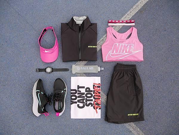 慢跑前應該要準備哪些裝備