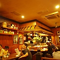 永清日本料理室內