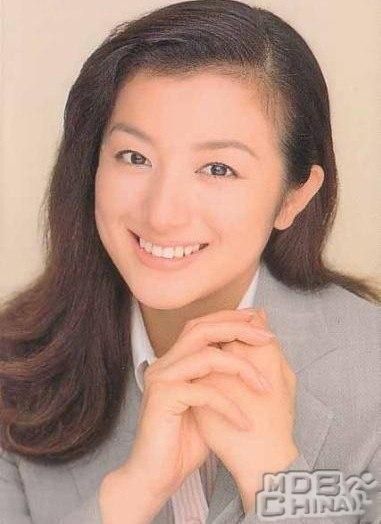 鈴木京香110808