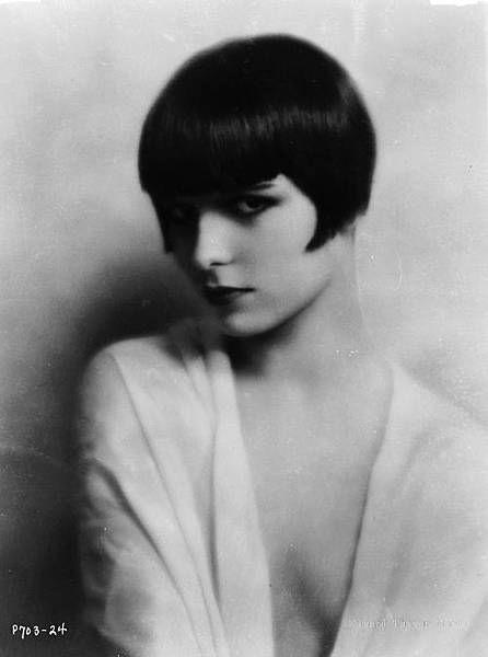 Louise Brooks One