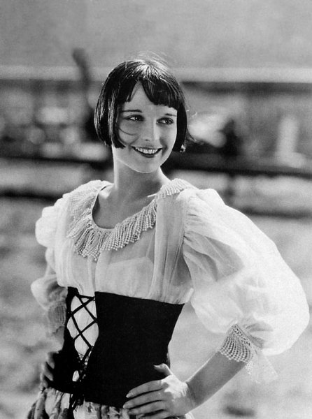 Louise Brooks (PD)