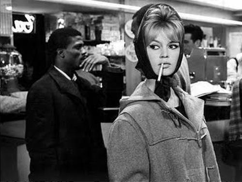 Brigitte Bardot scarf 500