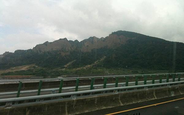 台北高速公路