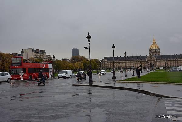 paris day 8