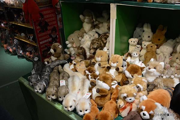 銀座toy park and 唐吉軻德