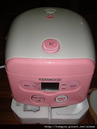 KENWOOD RJE072
