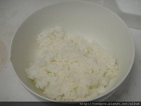 KENWOOD RJE072試煮白飯
